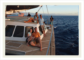 Hawaii sunset sail romantic cruises tours and the best Hawaii tour discounts.
