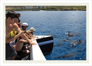 Sail Hawaii tours and the best Ko Olina sailing adventure tour discounts.